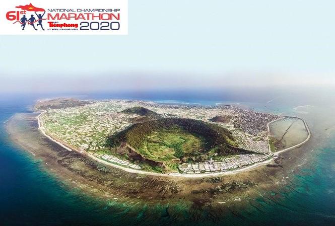 Giải vô địch Quốc gia Marathon Báo Tiền Phong lần thứ 61 năm 2020.